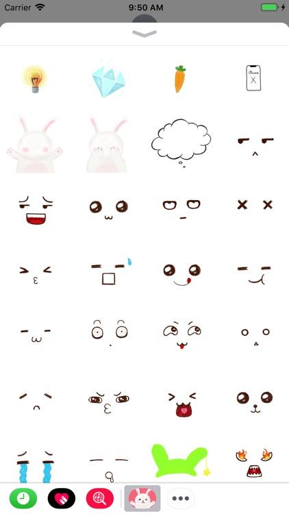 BunnyFace screenshot-3