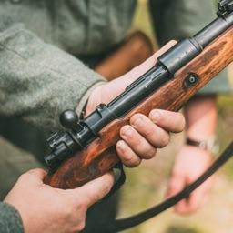 World War II Gun Weapon