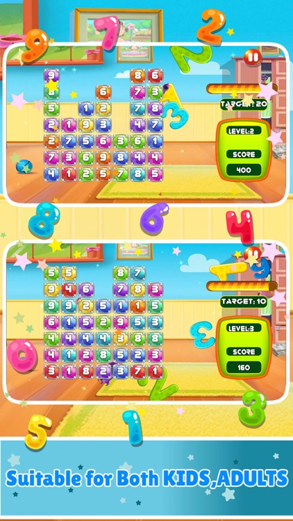 Number Puzzle And Funny Math Problem Solver screenshot-4