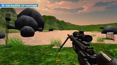 Duck Shoot: Animal Hunting Screenshot on iOS