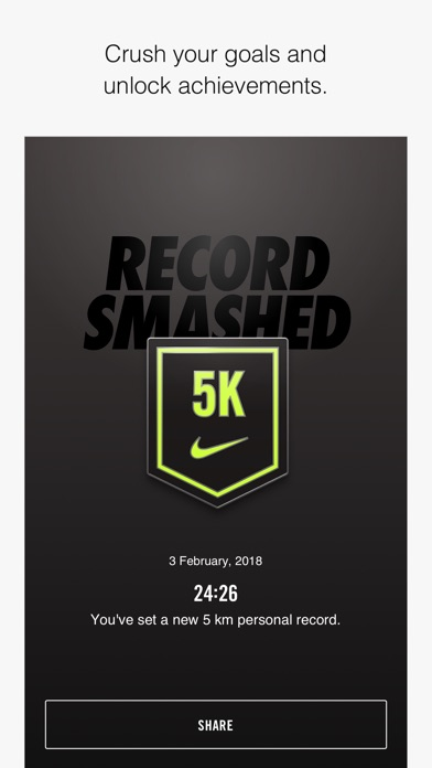 Download Nike Run Club for Pc