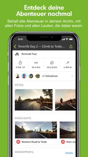 Navi App Iphone Fahrrad