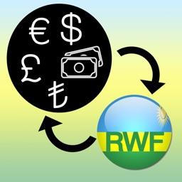 Exchange RWF