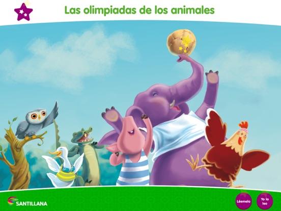 Las olimpiadas de los animales screenshot 6