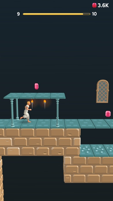 Prince of Persia : Escape screenshot 1