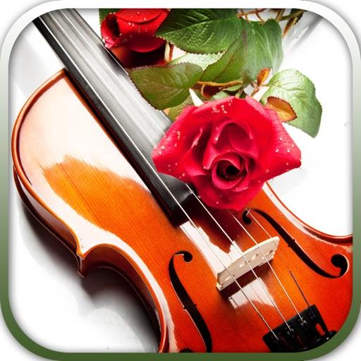 轻音乐系列之提琴协奏曲