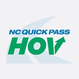 NC Quick Pass HOV