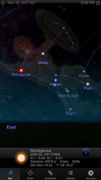 StarMap 3D+ Plus screenshot-1