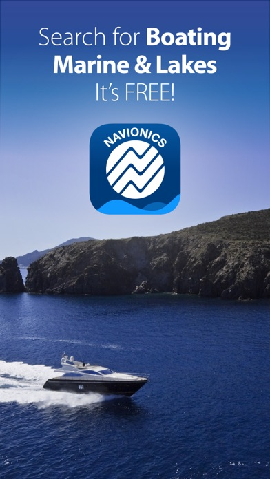Screenshot for Boating Australia&NZ in Kuwait App Store