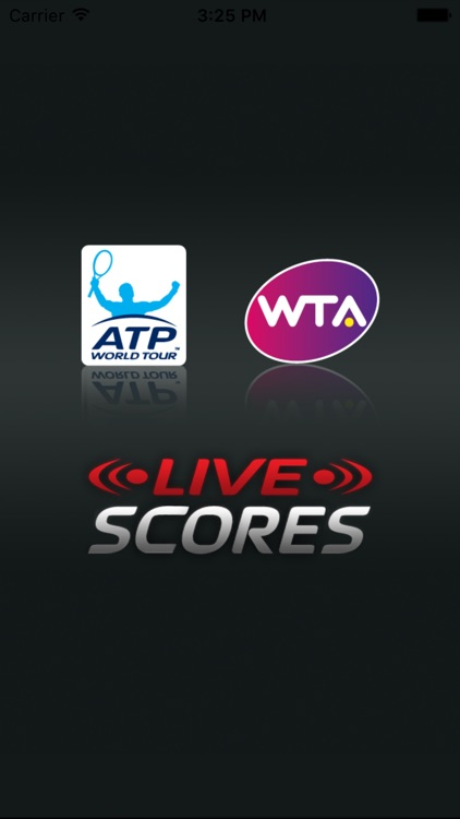 ATP/WTA Live screenshot-0
