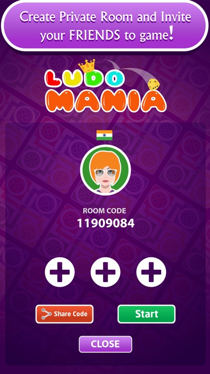 Ludo Mania 2018 screenshot-4