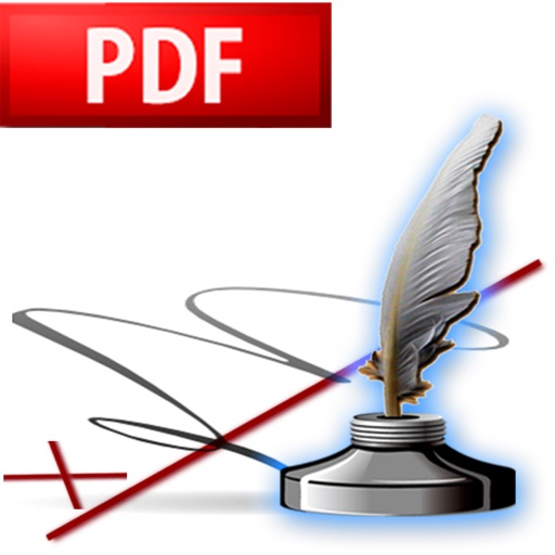 PDF Sign - Anytime, Anywhere!