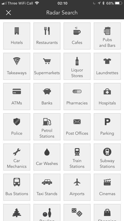 iMaps+ for Google Maps screenshot-4