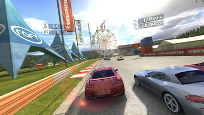 Real Racing 2 screenshot1