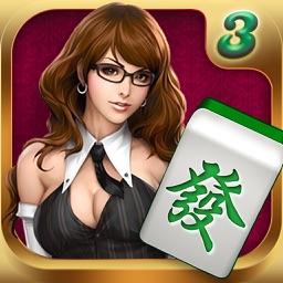 Mahjong world 3 HD-Puzzle Games