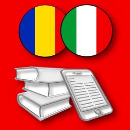 Romanian Dictionary Hoepli