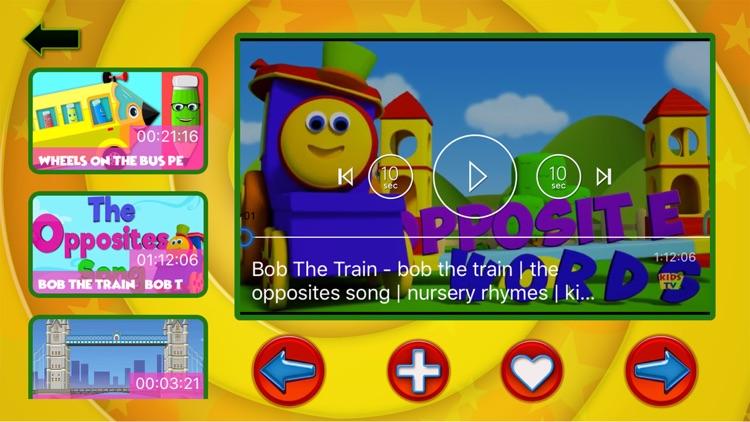 Kids ABC TV Nursery Rhymes
