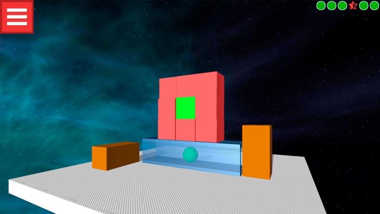 BrickDown 3D screenshot-3
