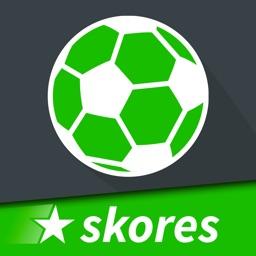 Live Soccer Scores - Skores
