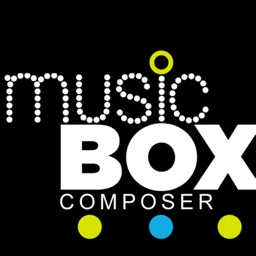 Music Box Composer