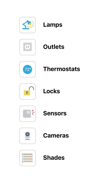 Devices – Control for HomeKit screenshot-3