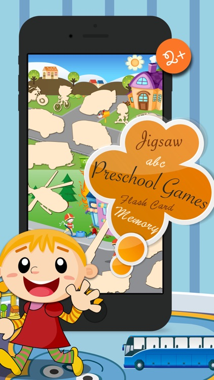 Phonics ABC: Preschool  Learn screenshot-0