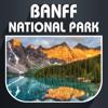 Visit Banff National Park