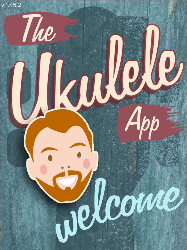 ‎The Ukulele App Screenshot