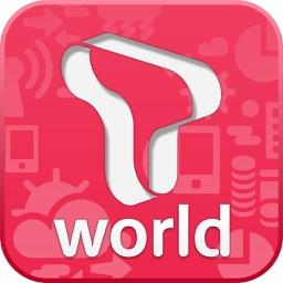 모바일Tworld