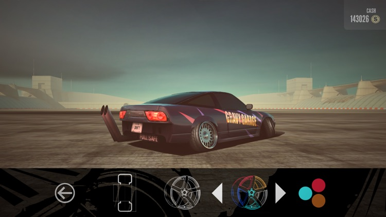 Drift Zone – Real Car Race screenshot-3