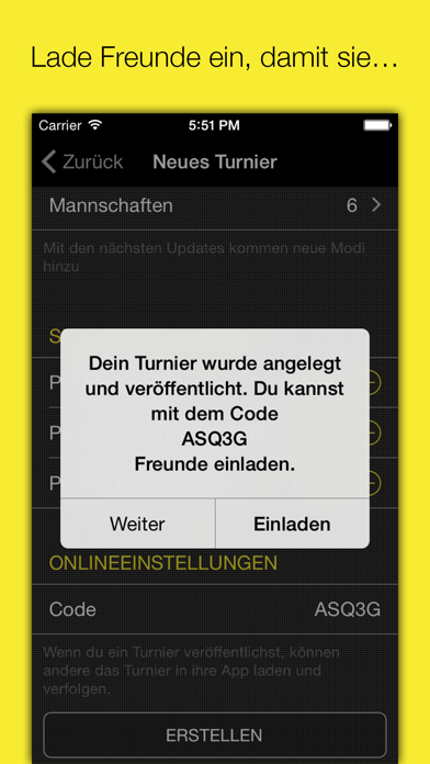 messages.download Champion - Turnier Manager software