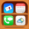 App Icon for Tunea Tu Pantalla - Temas App in Chile App Store