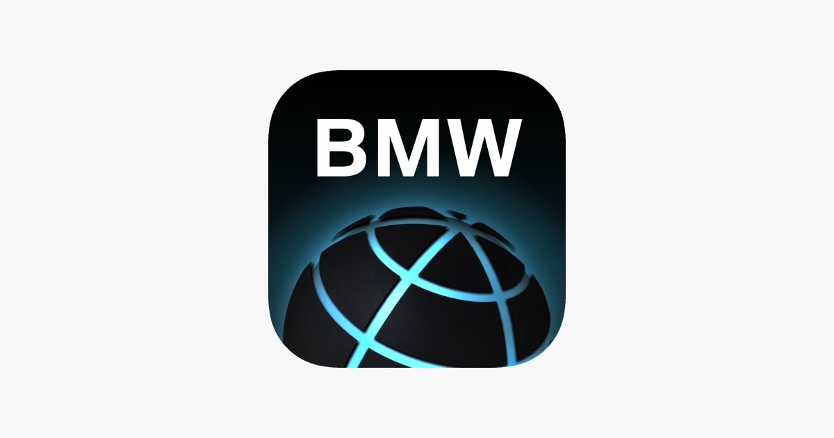 bmw connected on the app store. Black Bedroom Furniture Sets. Home Design Ideas