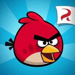 Ícone do app Angry Birds Classic