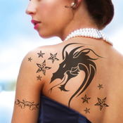 Tattoo Designs Photo Studio icon