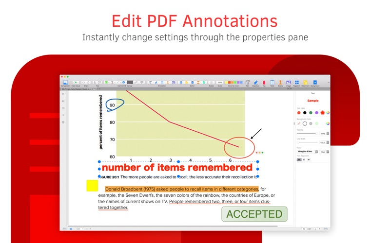 PDF Reader – Document Expert | App Price Drops