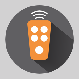 Ícone do app Remote Control for Mac - Pro