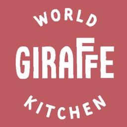 Giraffe World Kitchen