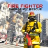 Fire Fighters Emergency Rescue