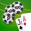 Blackjack – Casino Card Game Ranking