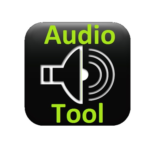 iAudioTool
