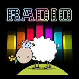 Wandering Sheep Radio