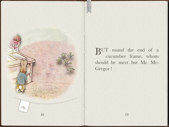 PopOut! The Tale of Peter Rabbit - Potterのおすすめ画像4