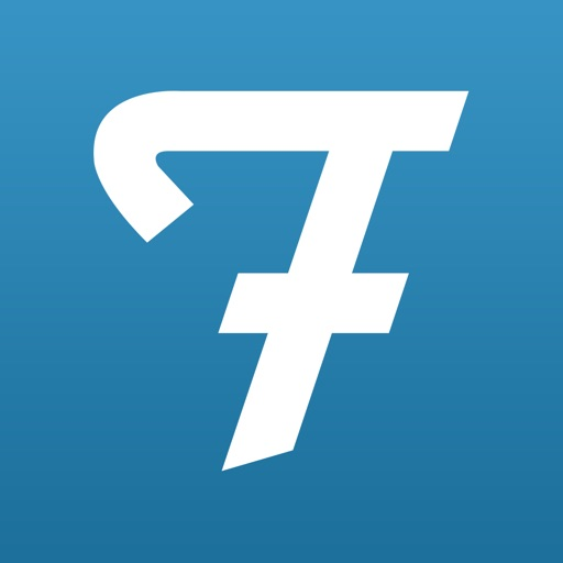 Flurv - Meet, Chat, Go Live iOS App