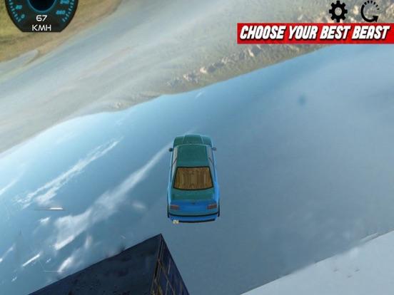 Car Stunts: Dragon Road 3D screenshot #3