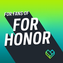 FANDOM for: For Honor