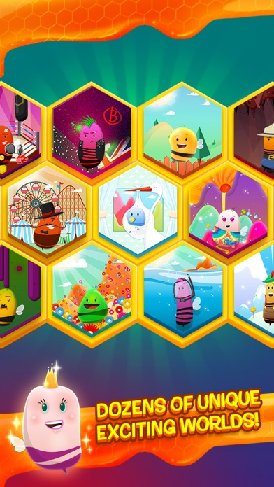 download Disco Bees