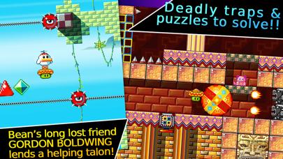 Bean's Quest screenshot three