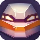 Turtle Ninja Urban Run - Mutant Robot Fight icon
