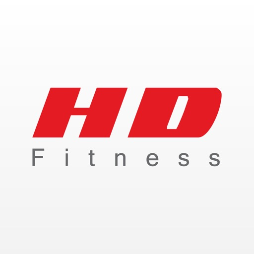 High Definition Fitness